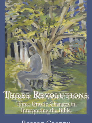 Three Revolutions (eBOOK/ePUB)-0