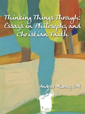 Thinking Things Through (PAPERBACK)-0