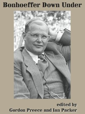 Bonhoeffer Down Under (eBOOK/ePUB)-0