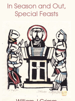 In Season and Out, Special Feasts (HARDBACK)-0