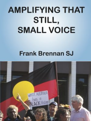 Amplifying that still, small voice (HARDBACK)-0