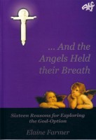 And the Angels Held their Breath: Sixteen Reasons for Exploring the God-Option-0