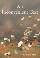 An Inconvenient Text: Is a Green Reading of the Bible Possible?-0
