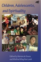 Children, Adolescents, and Spirituality (PAPERBACK)-0