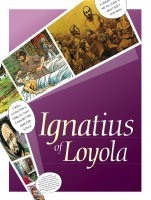 Ignatius of Loyola: The Life of a Saint (PAPERBACK)-121