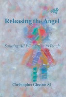 Releasing the Angel (PAPERBACK)-0