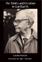 The Trinity and Creation in Karl Barth-0