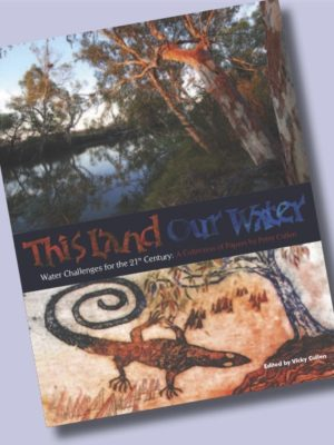This Land Our Water (HARDBACK)-0
