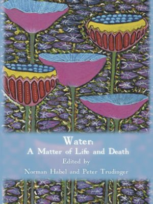 Water: A Matter of Life and Death (PAPERBACK)-0