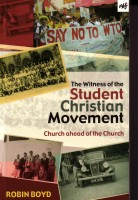 The Witness of the Student Christian Movement-0
